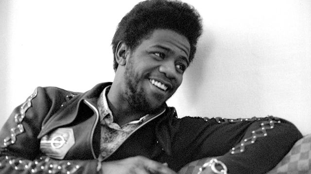 Al Green - Love and Happiness