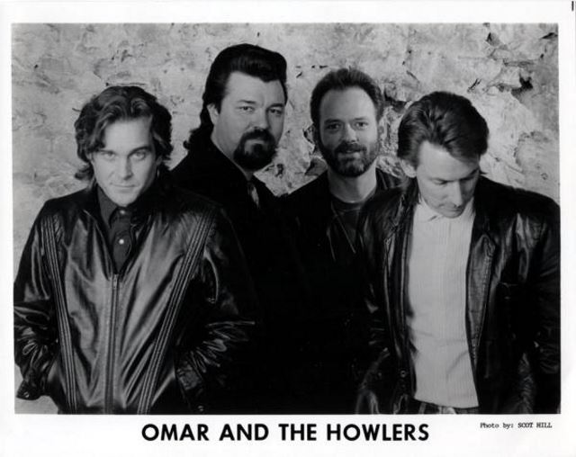 Omar And The Howlers - Mississippi Mud