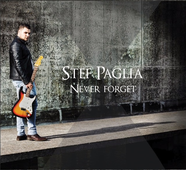 Stef Paglia - Watch Out