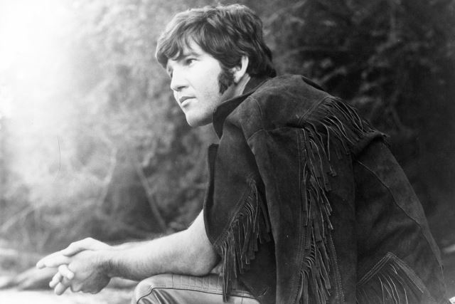 Tony Joe White - Feeling Snakey