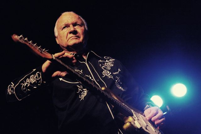 Dick Dale - Died (March 16, 2019)