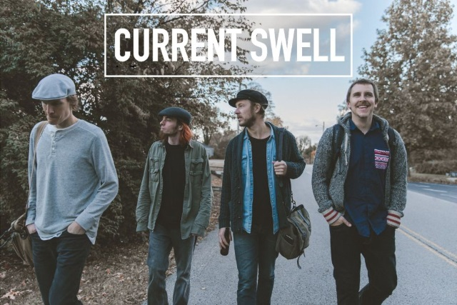Current Swell - Rollin