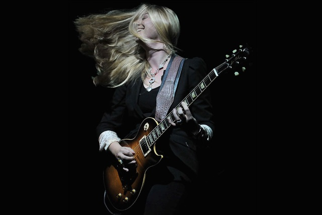 Joanne Shaw Taylor - No Reason To Stay